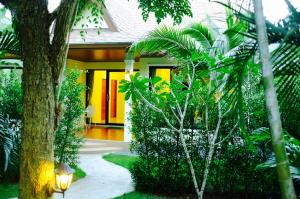 The Nature House Aonang Krabi Thailand, Дома для отпуска  Ао Нанг Бич - big - 1