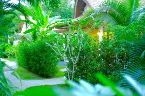 The Nature House Aonang Krabi Thailand, Дома для отпуска  Ао Нанг Бич - big - 108