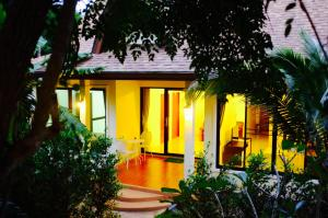 The Nature House Aonang Krabi Thailand, Дома для отпуска  Ао Нанг Бич - big - 110