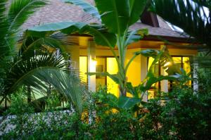 The Nature House Aonang Krabi Thailand, Дома для отпуска  Ао Нанг Бич - big - 111