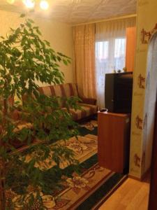 Apartments on Gorkogo 5