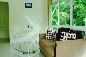 The Nature House Aonang Krabi Thailand, Дома для отпуска  Ао Нанг Бич - big - 122