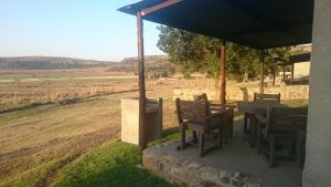Springwater Cottages, Agriturismi  Ficksburg - big - 20