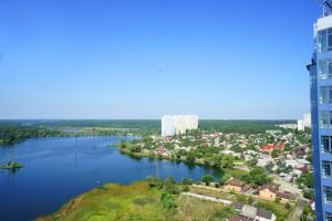 RentOrg Apartment on Ushakova 1V - фото 25