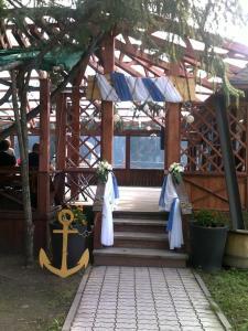 Отель Восход - фото 5