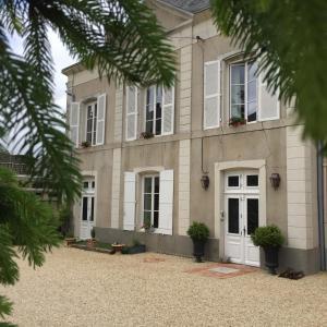 Villa des Glycines