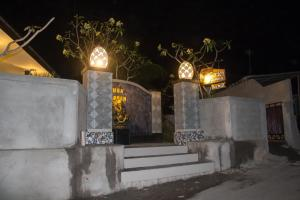 Nusa Garden Home Stay, Priváty  Lembongan - big - 20