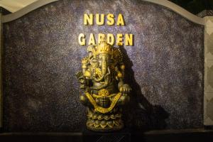Nusa Garden Home Stay, Privatzimmer  Nusa Lembongan - big - 14