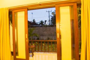 Nusa Garden Home Stay, Privatzimmer  Lembongan - big - 22