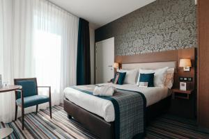 Hotel Leopold Oudenaarde - Oudenaarde