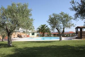 obrázek - S'Incantu Hotel Rurale