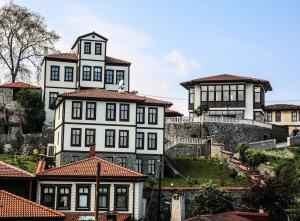 Акчаабат - Mehmet Efendi Mansion & Hotel