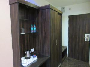 Polo Rooms Raipur Airport, Apartmány  Raipur - big - 7
