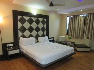 Polo Rooms Raipur Airport, Apartmanok  Rájpur - big - 10