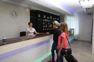 Отель Викей - фото 3