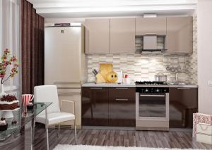Apartment Dyevyatkino