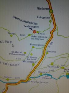 Le Grangeon
