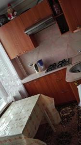 Apartments on Yaroslava Gasheka 8