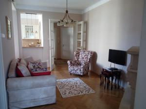 Apartment Lina, Apartmanok  Belgrád - big - 6
