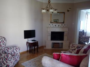 Apartment Lina, Apartmanok  Belgrád - big - 7