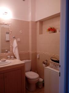 Apartment Lina, Apartmanok  Belgrád - big - 8