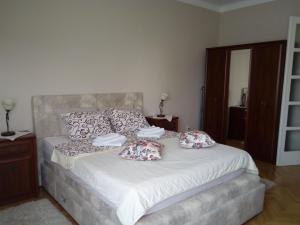 Apartment Lina, Apartmanok  Belgrád - big - 9
