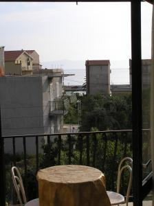 Apartments Karla, Апартаменты  Подгора - big - 8