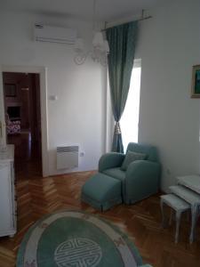 Apartment Lina, Apartmanok  Belgrád - big - 11