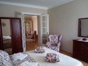 Apartment Lina, Apartmanok  Belgrád - big - 12