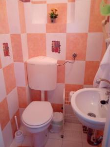 Apartment Lina, Apartmanok  Belgrád - big - 14