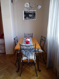 Apartment Lina, Apartmanok  Belgrád - big - 15