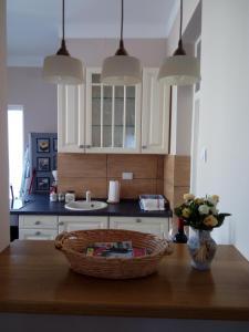 Apartment Lina, Apartmanok  Belgrád - big - 16