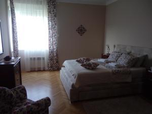 Apartment Lina, Apartmanok  Belgrád - big - 17