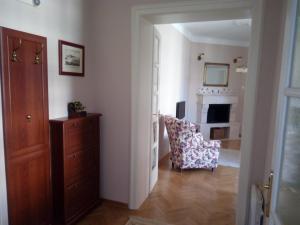 Apartment Lina, Apartmanok  Belgrád - big - 18