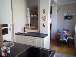 Apartment Lina, Apartmanok  Belgrád - big - 20