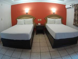 Hotelco Inn Discount