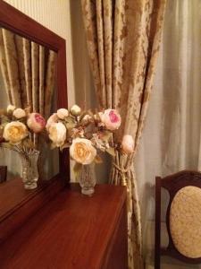 Mini Hotel at Sevastopolskaya Street, Guest houses  Simferopol - big - 23