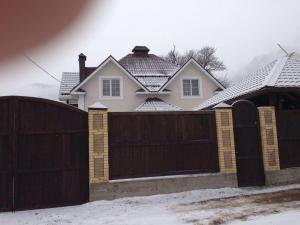 Гостевой дом У Зули - фото 8