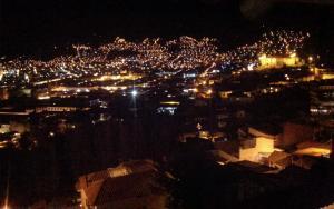 Inka's Private Apartment, Ferienwohnungen  Cusco - big - 8