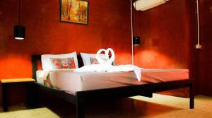 102 Residence, Hotely  San Kamphaeng - big - 8