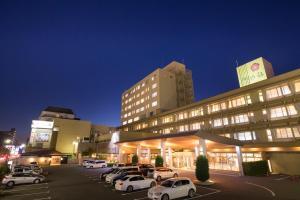 Hotel Kamefuku