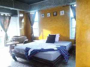 102 Residence, Hotely  San Kamphaeng - big - 11