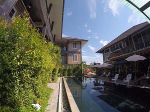 102 Residence, Hotely  San Kamphaeng - big - 93