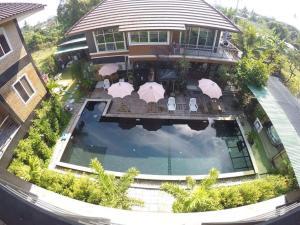 102 Residence, Hotely  San Kamphaeng - big - 95