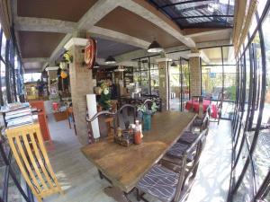 102 Residence, Hotely  San Kamphaeng - big - 92