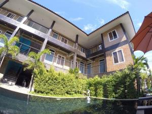 102 Residence, Hotely  San Kamphaeng - big - 91