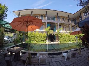 102 Residence, Hotely  San Kamphaeng - big - 90