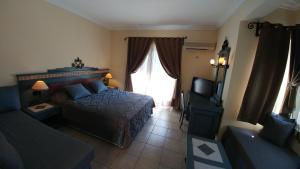 Club Alla Turca, Hotels  Dalyan - big - 19