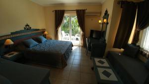 Club Alla Turca, Hotels  Dalyan - big - 18