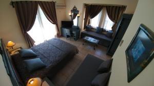 Club Alla Turca, Hotels  Dalyan - big - 17